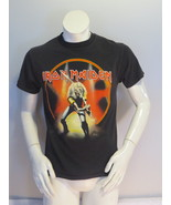 Iron Madien Shirt - Maiden Japan Samurai Eddie - Men's Small - $45.00