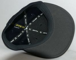 Richardson XSmall Small PTS20 Navy Blue Baseball Hat Uform Visor image 6