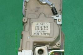 04-08 Nissan 350Z Roadster Convertible Tonneau Cover Lock Release Motor Actuator image 2