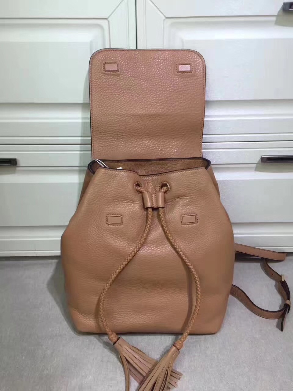 Tory Burch Taylor Backpack image 8