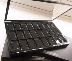 MAC SINGLE Empty PALETTE + INSERT 1 X 24 Foundation Lipstick plastic org... - $24.18
