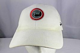 TaylorMade White/Black Baseball Cap Adjustable - $19.99