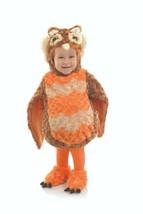 Underwraps Bauch Babys Eule Plüsch Kleinkinder Halloween Kostüm 25978 - ₹2,089.37 INR