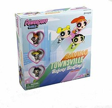 Powerpuff Girls Board Game - $25.81