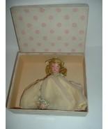 Nancy Ann Spring Doll 90 Seasons Series Vintage - $31.19