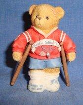 Cherished Teddies - Wade Weathersbee, 1998 Membears Only Figurine - by ENESCO #  - $4.99