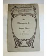 Vintage German Book – Written By Augult Hintz - $9.89