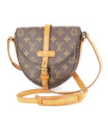 Authentic LOUIS VUITTON Chantilly PM Monogram Canvas Shoulder Bag Purse ... - $349.00