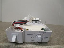 NEW W/O BOX GE FRIG CONTROL HOUSING PART # WR02X31088 WR02X31486 245D214... - $55.00