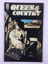 Queen & Country No 11 August 2002 Comic Book Oni Press Comics - $8.59