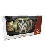 Jakks WWE Wrestling Authentic Replica World Heavyweight Championship Belt - $110.00