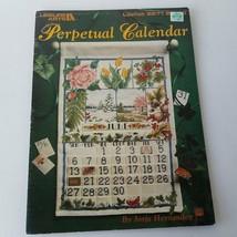 Perpetual Calendar Leaflet 2271 by Jorja Hernandez - $11.63
