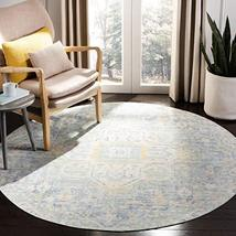 Safavieh Windsor Collection WDS329J Shabby Chic Boho Distressed Area Rug... - $106.00