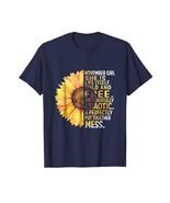 New Shirts - November Girl She Is Life Itself Wild And Free Shirt Men - $19.95+