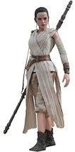 Hot Toys Movie Masterpiece - Star Wars Episode VII The Force Awakens: Rey - $192.32