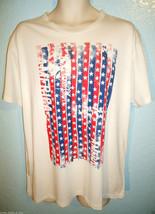 RALPH LAUREN - POLO - RL - AMERICAN - FLAG - XL - TEE - BRAND NEW - T-SHIRT - $26.99