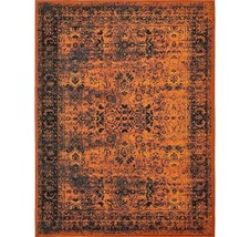 excellent quality TURKISH AREA  rug Nain 10 x 13.5 superb quality perfec... - $355.41