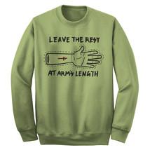 Good Vs. Bad Arms - Frightened Rabbit Sweatshirt - $29.99+