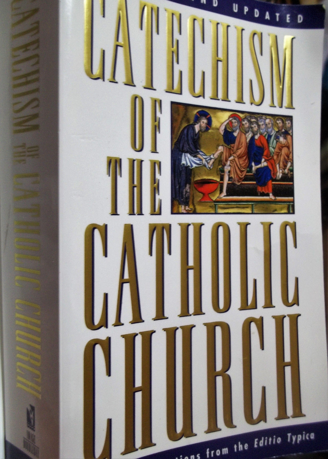 Catholic Education Resources - Secondary: Catechism of the Catholic Church