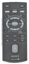 SONY Remote Control for  MEX-N5000BT, MEX-N5050BT, MEX-N5070BT, MEX-N600... - $21.78
