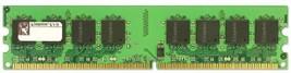 Kingston Value Ram 1GB 400MHz DDR2 Non-ECC CL3 Dimm Desktop Memory - $14.30