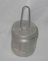 Neat Vintage Aluminum Tea Strainer - $9.29