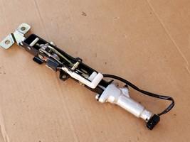 Mercedes Benz CLK320 E320 Convertible Top Boot Cover Hydraulic Lock 1247700426 image 1