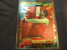 1993-94 Topps Finest  #96 Tom Gugliotta -Washington Bullets- - $3.12