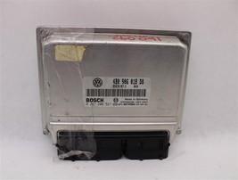 Ecu Ecm Computer Vw Passat 2004 04 2005 05 1.8 813027 - $83.93
