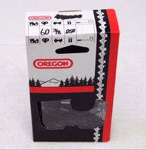 "Oregon 3/8"" Pitch .050"" Gauge 60 Link Chainsaw Chain (bxg3m9) - $13.54"