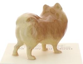 Hagen-Renaker Miniature Ceramic Dog Figurine Pomeranian image 3
