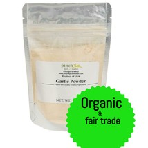Organic Garlic Powder - $11.57+