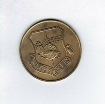 USAF 45th Space Wing PAFB CCAFS 2004 Awards Banquet Challenge Coin  Air Force - $10.00