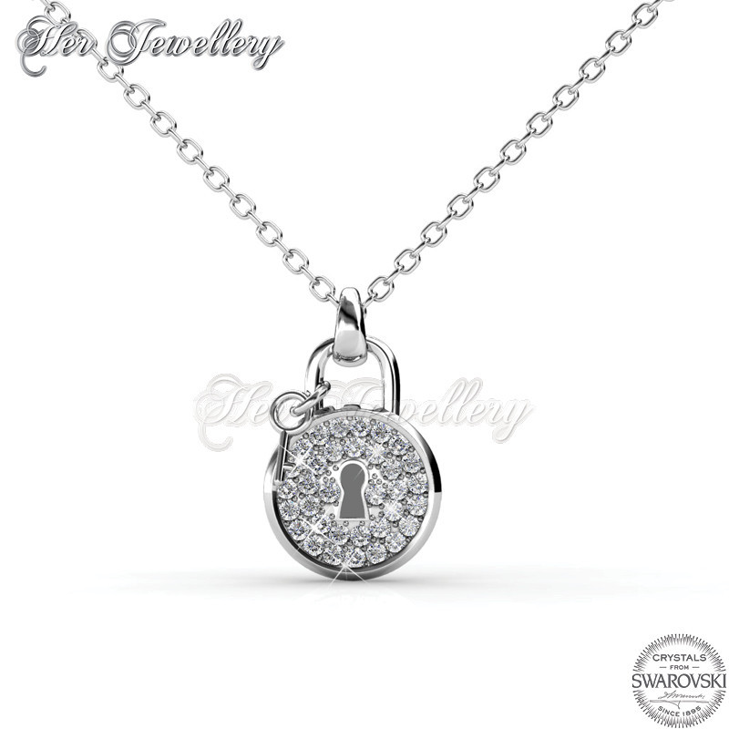 Primary image for Lock Pendant