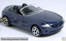 KEY CHAIN 03/2004/2005/2006/2007/2008 DARK BLUE BMW Z4 - $34.95
