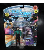 1994 Star Trek The Next Generation Lt. Commande... - $19.99