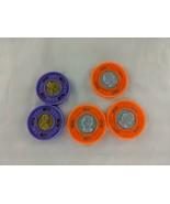 Leapfrog Shopping Coins Cash Register 1 Cent Quarter Lot - $7.15