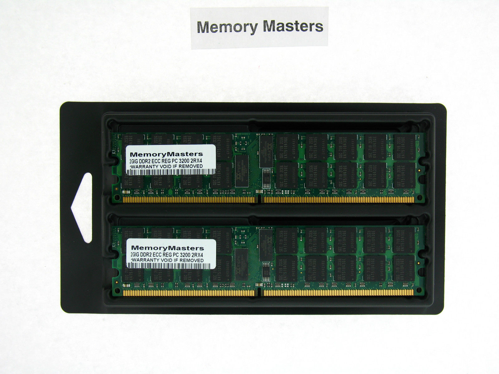 4x8GB 32GB DELL R410 R510 R610 R710 R715 R810 R910 DDR3-1333MHz PC3 ECC