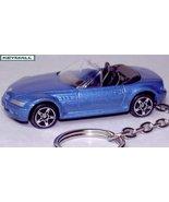 Rare Porte clé clés Clef BMW Z3 Roadster cabriolet - $24.95