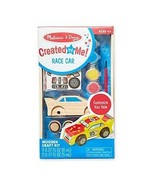 Race Car Race Car by Melissa & Doug Brand New Free Expedited Shipping - $8.68