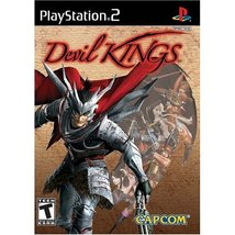 Devil Kings - PlayStation 2 [PlayStation2] - $50.44