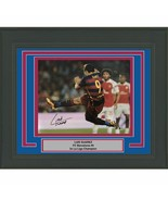 FRAMED Autographed/Signed LUIS SUAREZ FC Barcelona 11x14 Photo Beckett B... - $199.99