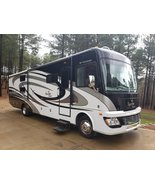 2013 Fleetwood Bounder Classic 34B FOR SALE IN Cartersville, Georgia 30120 - $72,600.00