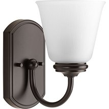 Progress Lighting P2814-20 Traditional/Casual 1-100W Med Bath Bracket, A... - $19.80