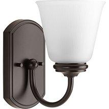 Progress Lighting P2814-20 Traditional/Casual 1-100W Med Bath Bracket, A... - €17,38 EUR