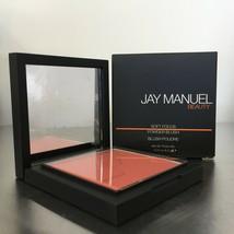 Jay Manuel Beauty Soft Focus Powder Blush Escape NEW - $7.91