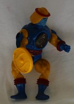 Masters of the Universe SY-KLONE Action Figure Vintage 1984 MOTU - $14.00