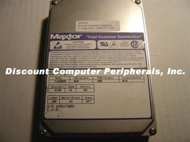 Maxtor 71626AP 1.6GB 3.5IN IDE Drive Tested Good Free USA Ship Our Drive... - $22.49