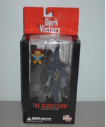 DC Direct Batman Dark Victory The Scarecrow Action Figure New In The Pac... - $26.99
