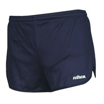 Hind Men's 1-1/2-inch Split Shorts Track Field Running Team Lined  - $16.95